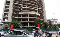 """Thị trường văn phòng Hà Nội: Doanh nghiệp """"đánh bạc"""" với rủi ro thị trường"""