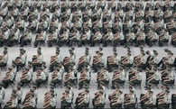 Những hình ảnh cho thấy tình trạng quá tải trầm trọng ở Trung Quốc