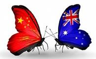 Australia và Trung Quốc: Từ quặng sắt đến ... vitamin và sữa bột
