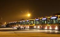 Đây là lý do vì sao có thể 10 năm nữa người Hà Nội vẫn không 'mặn mà' với xe bus