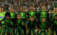 Chuyện cổ tích về đội bóng Brazil vừa gặp tai nạn máy bay rơi