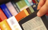 Nghịch lý sách điện tử không 'giết chết' mà còn giúp sách in phát triển và đây là lý do