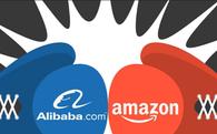 Amazon và Alibaba: Kẻ nào sẽ soán ngôi vương trên thị trường Đông Nam Á?