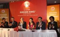 Mọi kế hoạch với Burger King của ông Hạnh Nguyễn đều đổ bể, vị doanh nhân này còn kịp sửa sai?