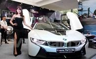 Công ty chuyên nhập xe BMW vào Việt Nam bị tố dùng hợp đồng giả