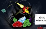 Nhìn hậu quả tàn khốc con ruồi để lại cho Tân Hiệp Phát, C2 của URC chuẩn bị tiếp bước?