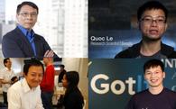 """Những doanh nhân gốc Việt đang làm """"khuynh đảo"""" thung lũng Silicon là ai?"""