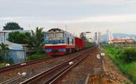 Đường sắt Việt Nam tốc độ cao qua giải trình của Bộ Giao thông