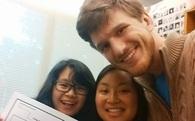 Huyền Chip: 'Vụ ồn ào khi viết sách khiến tôi vào Stanford'