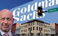 Goldman Sachs và ván bài 99% dân số