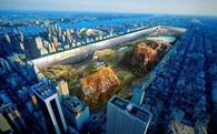 Giải quyết vấn đề nhà cao tầng che mất công viên, người Mỹ đưa ra thiết kế không thể tưởng tượng nổi