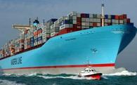 Tập đoàn vận tải biển lớn nhất thế giới tách làm đôi