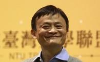 Đây là khoảnh khắc hạnh phúc nhất của Jack Ma trong năm qua
