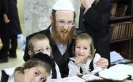 Tại sao một bà mẹ Do Thái luôn muốn con mình ăn thật nhiều?