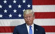 """Chứng khoán Mỹ sẽ """"tắm máu"""" nếu Trump đắc cử"""