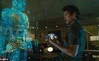 Iron Man lên tiếng sẽ giúp Mark Zuckerberg hoàn thành AI Jarvis ngoài đời thực