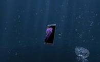 Galaxy Note7 trình làng: 4 cạnh cong, S Pen viết dưới nước, nháy mắt mở khóa, kính cường lực Gorilla Glass 5