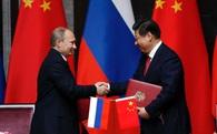 Quan hệ Trung Quốc - Nga: 'Chúng tôi biết các bạn thích tiền của chúng tôi nhưng lại chẳng ưa chúng tôi lắm'