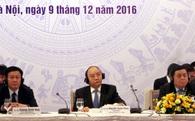 """Thủ tướng: """"Việt Nam hướng tới mục tiêu tăng trưởng nhanh, bền vững, bao trùm, không để ai bị bỏ lại phía sau"""""""