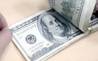 Tỷ giá trung tâm tăng vọt lên gần 22.000 đồng