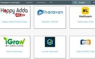 """Google chọn Haravan vào chương trình """"bệ phóng tài năng"""" dành riêng cho những startup đủ tầm vươn ra thế giới"""