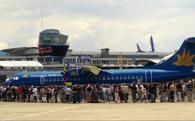Vì sao Vietnam Airlines chưa bao giờ được coi là thương hiệu quốc gia?