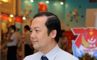 """CEO VNPT: """"Chúng tôi sẽ mở rộng đầu tư ra Châu Á và Châu Âu"""""""