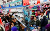 Làm giàu không khó: Bỏ 35.000 USD mua hàng Walmart, bán lại trên Amazon giá 100.000 USD