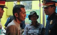 Một đêm tuần tra con nghiện của cảnh sát ma túy Philippines