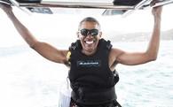 Vì sao người Pháp muốn ông Obama tranh cử Tổng thống Pháp?