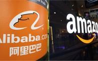 """Alibaba và Amazon: Cuộc đua đến """"mốc"""" 500 tỷ USD của hai gã khổng lồ"""