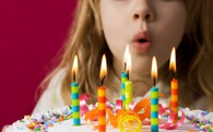 Vì sao chúng ta lại thổi nến trong ngày sinh nhật?