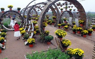 Hà Nội kêu gọi đầu tư 28 dự án công viên, khu vui chơi lớn