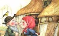 Chồng đổi cả con ngựa lấy túi táo thối, bà vợ phản ứng lạ lùng và cái kết chẳng ai ngờ đến