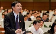 Bộ trưởng Nguyễn Xuân Cường: Quy hoạch đàn lợn hiện nay chưa tính đến hội nhập và thực phẩm thay thế thịt lợn