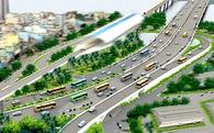 """Vì sao Vingroup, Tân Hoàng Minh, Xuân Thành, Lotte... tranh nhau """"miếng bánh"""" đầu tư đường sắt đô thị Hà Nội?"""