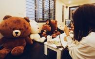 """9X Quảng Ngãi đầu tư 500 triệu đồng mở quán cà phê giúp FA Hà Nội tìm """"gấu"""", chưa đầy 1 năm đã hoàn vốn và có lãi"""