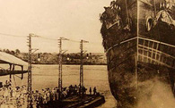 Nền công nghiệp Sài Gòn 50 năm trước