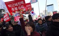 Ai sẽ là Tổng thống kế tiếp của Hàn Quốc?
