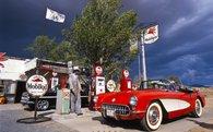 Chuyện ở Mỹ: Người dân được sở hữu cây xăng, bán đắt hay rẻ đều sống tốt nhờ một yếu tố quan trọng
