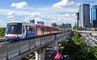 Đường sắt trên cao Skytrain đã biến Bangkok từ một thành phố tắc nghẽn trở thành thủ đô tân tiến như thế nào?