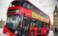 """Anh có phải là quốc gia duy nhất trên thế giới sở hữu """"đặc sản"""" xe buýt hai tầng?"""