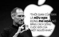 6 năm ngày Steve Jobs qua đời, điểm lại những câu nói bất hủ của huyền thoại công nghệ này