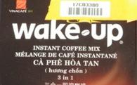 """Cà phê Wake-Up bị Mỹ thu hồi vì """"chứa chất gây dị ứng từ sữa"""", Vinacafé nói gì?"""