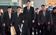 Sốc: CEO Samsung Electronics mới từ chức là do chỉ đạo của 'thái tử' Lee từ trong tù, thêm 2 lãnh đạo quan trọng khác cũng sẽ phải 'ra đi'?