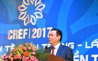Phó Thủ tướng Vương Đình Huệ: Phân bổ ngân sách theo từng tỉnh nên không trách nhiều chuyên gia nói 63 nền kinh tế trong 63 tỉnh