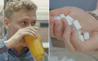 3 người này đã thử nhịn đường trắng tuyệt đối trong 2 - 4 tuần và kết quả họ nhận được thật khó tin