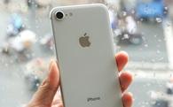 Máy iPhone 8/8 Plus đầu tiên đã về tới Việt Nam, giá từ 19,99 triệu đồng