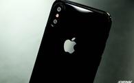 Cận cảnh mô hình iPhone 8 tại Việt Nam: Nút nguồn dài hơn, camera kép nằm dọc, cảm giác cầm nắm thoải mái