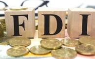 7 tháng đầu năm, vốn FDI đổ vào công nghiệp chế biến, chế tạo đạt gần 11 tỷ USD